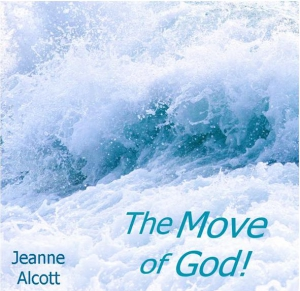 Image of THE MOVE OF GOD! CD -- Aired May 4-8, 2020