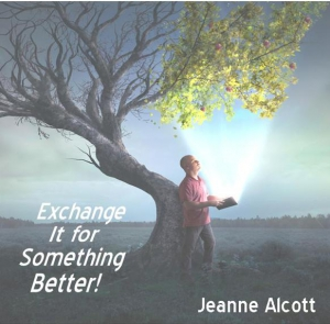 Image of EXCHANGE IT FOR SOMETHING BETTER! CD -- Aired May 11-15, 2020