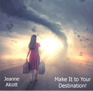 Image of MAKE IT TO YOUR DESTINATION! CD -- Airing June 29 - July 3