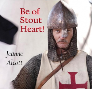 Image of BE OF STOUT HEART! CD -- Airing July 6-10, 2020