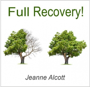 Image of FULL RECOVERY! CD -- Aired May 24-28, 2021