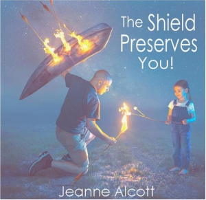 Image of THE SHIELD PRESERVES YOU! **DOWNLOAD ONLY** -- Aired June 7-11, 20221