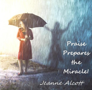 Image of PRAISE PREPARES THE MIRACLE! CD -- Aired June 14-18, 2021