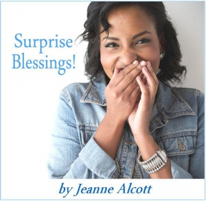 Image of SURPRISE BLESSINGS! CD -- Aired July 12-16, 2021