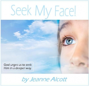 Image of SEEK MY FACE! CD -- Aired July 26-30, 2021