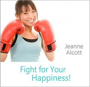 Image of FIGHT FOR YOUR HAPPINESS! CD -- Aired August 16-20, 2021