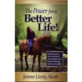 Image of THE POWER FOR A BETTER LIFE! -- Paperback book