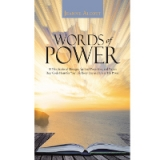Image of WORDS OF POWER! - Special Offer 365-Day Devotional BookPaperback