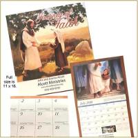 Image of 2018 Journey of Faith Calendar