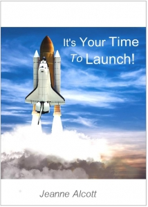 Image of IT'S YOUR TIME TO LAUNCH! TWO CD ALBUM
