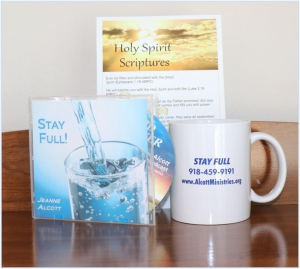 Image of HOLY SPIRIT PACKAGE
