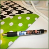 Image of Complimentary Alcott Ministries Writing Pen