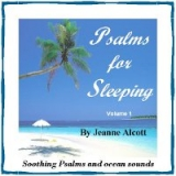 Image of PSALMS FOR SLEEPING