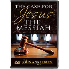 Image of The Case for Jesus the Messiah DVD