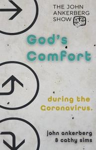 Image of God's Comfort During the Coronavirus
