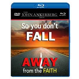 Image of So You Don't Fall Away from the Faith MP3 Series