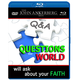 Image of Questions the World Will Ask about Your Faith Download Series