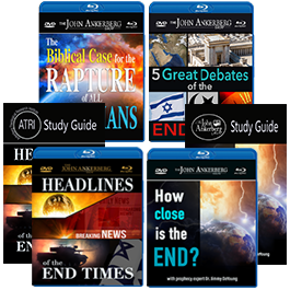 Image of Headlines of the End Times Collection