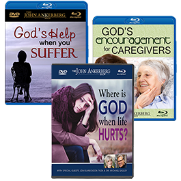 Image of Where is God When Life Hurts? Download Series