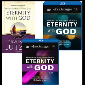 Image of How You Can Be Sure You Will Spend Eternity with God