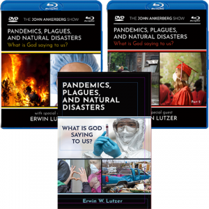 Image of Pandemics, Plagues and Natural Disasters Package