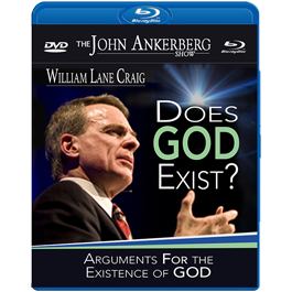 Image of Does God Exist?: Arguments for the Existence of God - CD