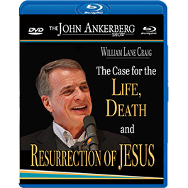 Image of The Case for the Life, Death, and Resurrection of Jesus - CD