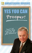 Image of Yes You Can Prosper! Book