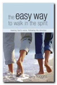 Image of The Easy Way to Walk in the Spirit Book