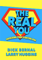 Image of The Real You Book