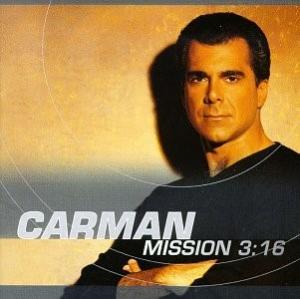 Image of Mission 3:16 Album CD