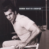 Image of Carman Heart Of A Champion 2 CD Set