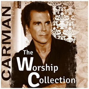Image of Worship Collection CD