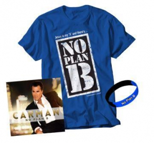 Image of No Plan B 3 combo Pack