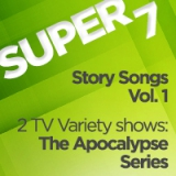 Image of Super 7 Download Package #3 -  Story Songs Volume 1