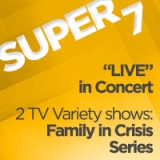 Image of Super 7 Download Package #6 -  Live in Concert