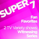 Image of Super 7 Download Package #8 -  Fan Favorites