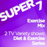 Image of Super 7 Download Package #9 -  Exercise Mix