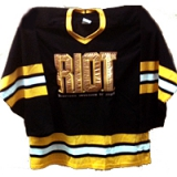 Image of RIOT Hockey Jersey - Large