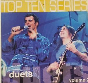 Image of Top Ten Series Duets Volume 2 CD Series