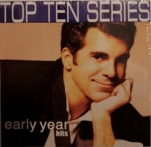 Image of Top Ten Series Early Years Hits CD