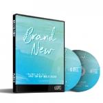 Image of Brand New 2-CD Series
