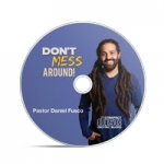 Image of Don't Mess Around CD
