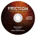 Image of Friction 11-CD Series