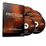 Image of Friction, Part 2 4-CD Series