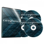 Image of Cause and Effect 4-CD Series