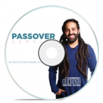 Image of 2016 Passover Communion Service CD