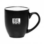 Image of Jesus is REAL Mug