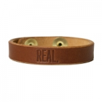 Image of Jesus is REAL Bracelet