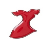 Image of American Heart Association Go Red Pin